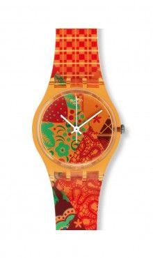 Swatch® US - 36.80 - GO112 Sochi, olympic