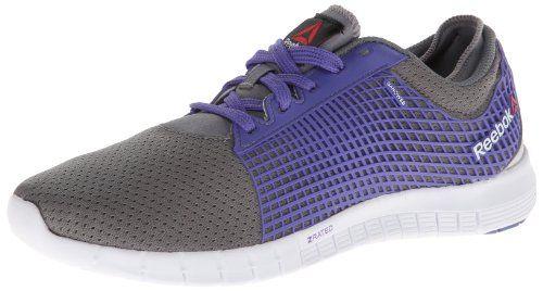 awesome Reebok Women's ZQuick Running Shoe