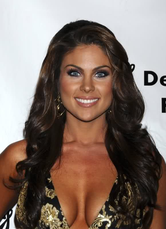 Nadia Bjorlin Hair |            Chloe Lane on DAYS