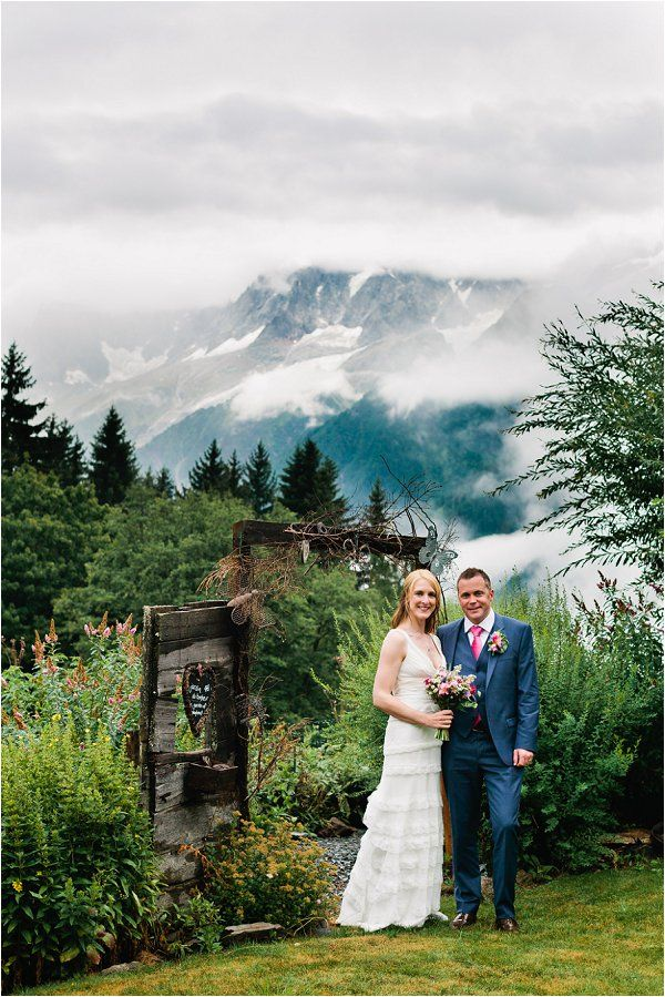 111 best real weddings in chamonix images on pinterest for Haute weddings chamonix