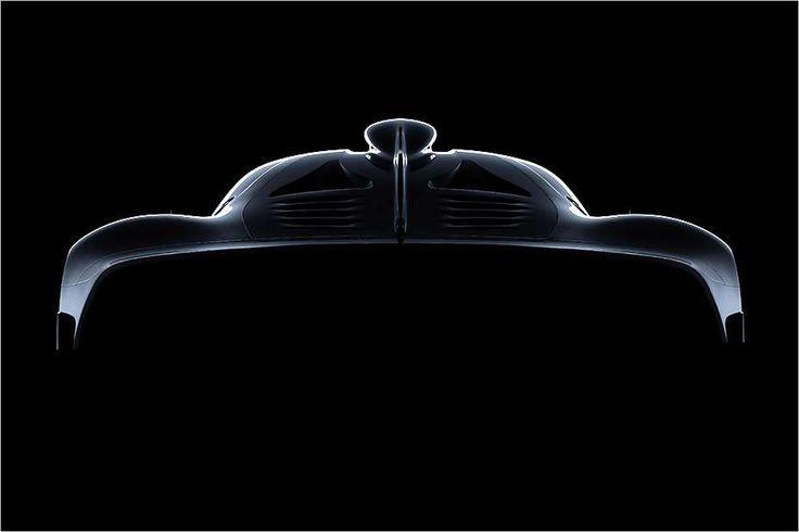 Zum 50-jährigen Firmenjubiläum macht man sich selbst wohl das schönste Geschenk: Ein neues Hybrid-Hy... - AutoNEWS