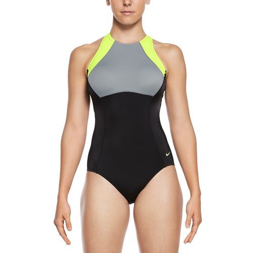 Whether you need competitive swimming gear for your next event or swimwear for an afternoon of fun in the sun, start with the newest selection of Nike bathing suits now available at Academy Sports. Find swimwear options for men, women, and children in this updated inventory.