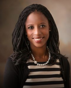 Mia Love, first African American female mayor in Utah history