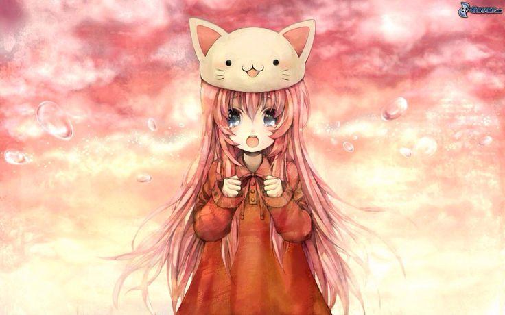 #littlegirl #cat #rose