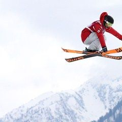 Canadian Medal Performances - Dara Howell's gold-medal run in ski slopestyle