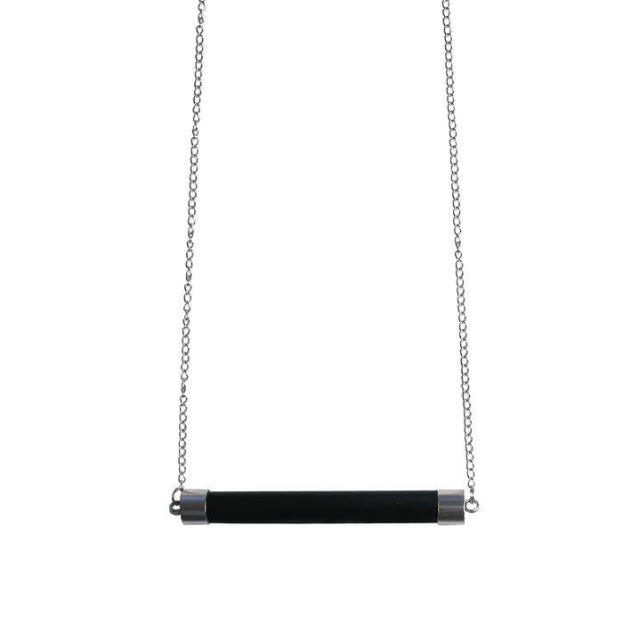 """Black Pine"" pendant, 27 €. http://shop.nousevamyrsky.fi #minimalist #pendant"