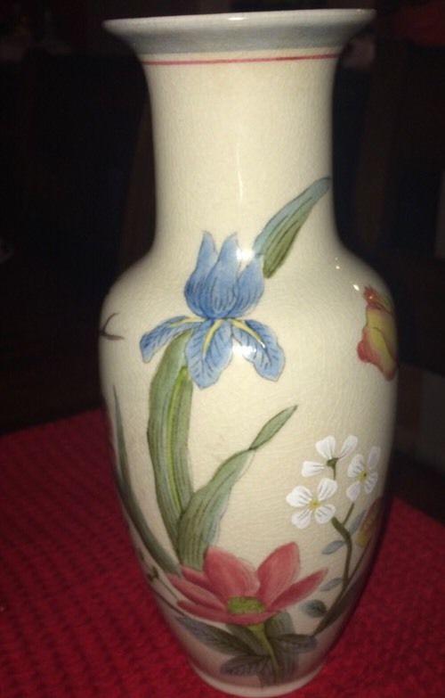 Andrea By Sadek Japan Floral Vase 7757 Floral Vase Vase