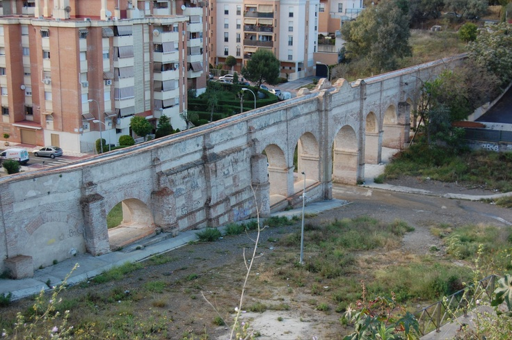 1000 images about acueductos antiguos on pinterest for Ciudad jardin plasencia