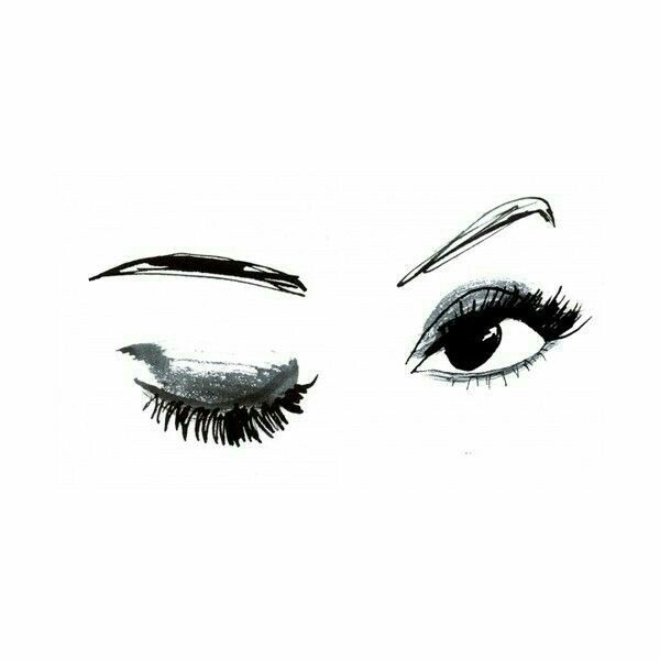 Pin by maryam on drawings illustration art art drawings - Eye drawing wallpaper ...