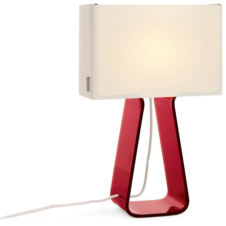 Peter Stathis 2012 tube top lamp