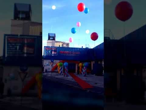 palloni grandi volanti festart