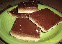 Babiččin ořechový koláč