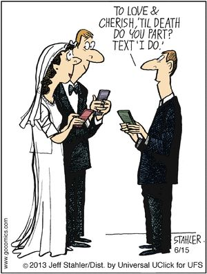Find This Pin And More On Wedding Jokes Cartoons