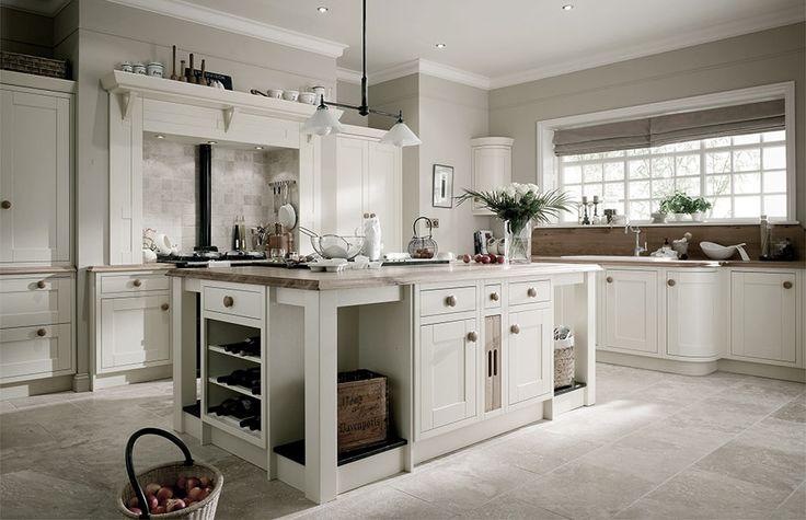 Landlord-Living   Küche