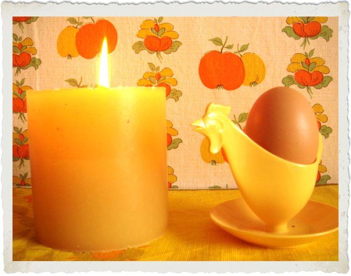 D.I.Y // Kerzenreste-Recycling - Einfach alte Stummel sammeln und zu einer neuen Kerze gießen!