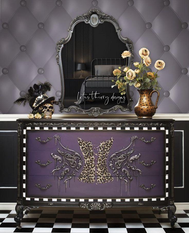 Cozyhouse Ideas: Furniture Fancy By Frazier Berek