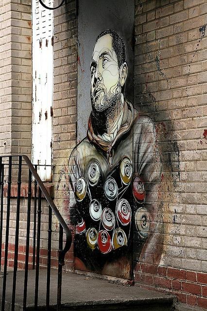 I Love Urban Art...