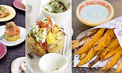 Kartoffel-Rezepte Kartoffeln 15 mal anders