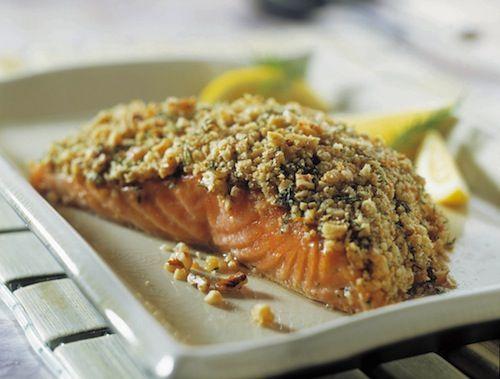Baked Salmon Recipes
