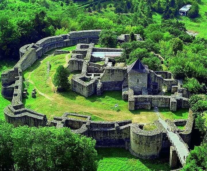 Suceava Fortress  #whyIloveRomania