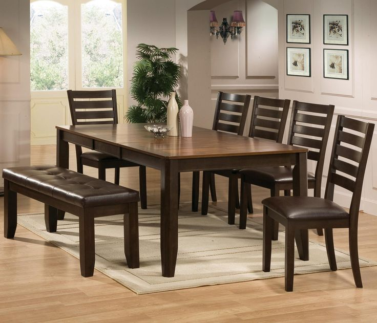 Elliott 5 Piece Dinette Table And 4 Chairs 64900 39900 42 X 54 Dining Room