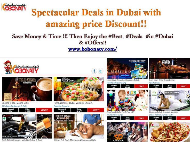 Deals in Dubai, Dubai Deal