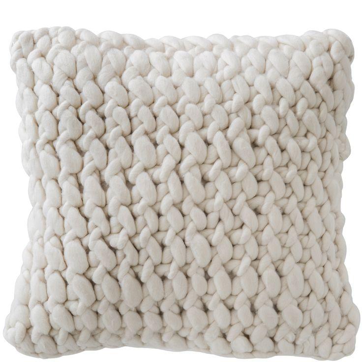 Wave Knit Scatter