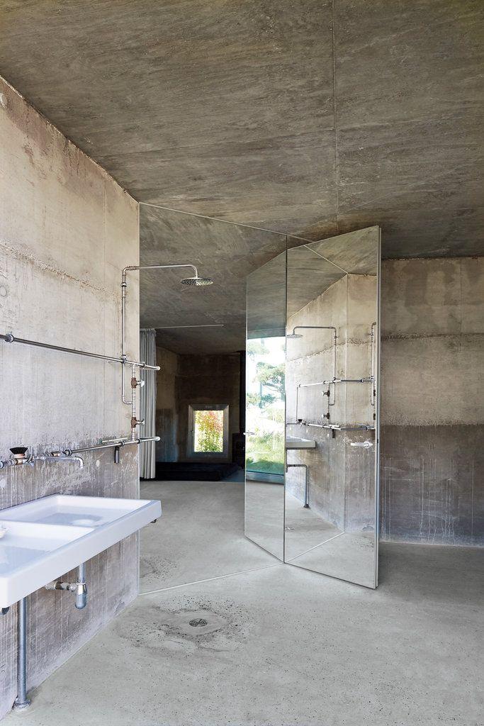 Inside Arno Brandlhuber's Potsdam Bunker