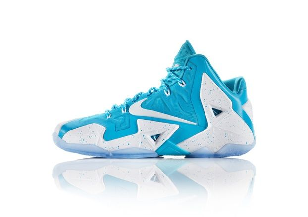 Nike LeBron 11 are actually pretty cool for highs :)