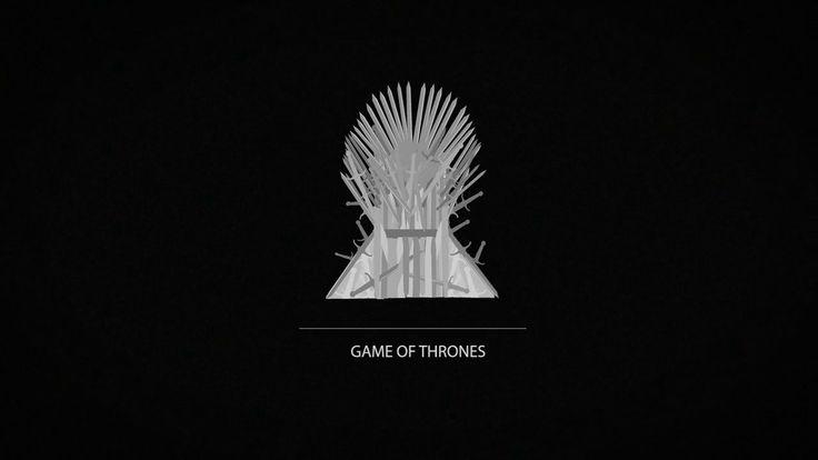 Game of thrones Opening Titles. Générique de Game of Thrones réalisé dans le cadre du cours de motion design de première année à l'ECV Aquitaine.  Graphisme: Mathilde Loubes. Animations des animaux: Alison Dulou. Animation et compositing: Jory Bertrand.  Logiciels: Illustrator and After Effects. Musique : Main Title de Ramin Djawadi.  --------------------------------------------------  Game of Thrones Opening Titles produced during the first year motion design courses at ECV Aquitaine…