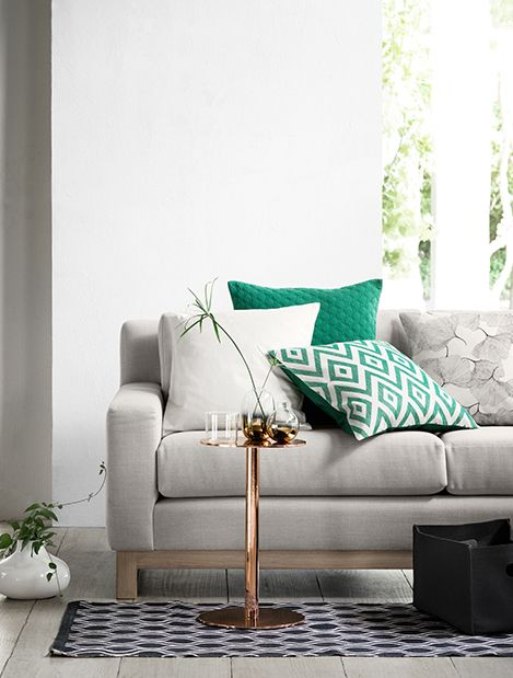 Home | Oturma odasi | Dekorasyon | H&M TR