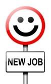 Vind een nieuwe baan Van werk zoeken naar werk vinden