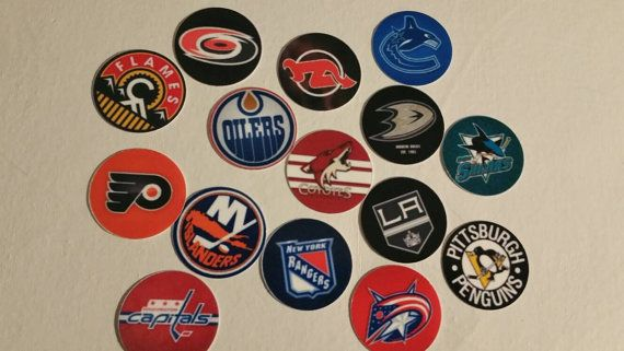 Check out this item in my Etsy shop https://www.etsy.com/ca/listing/264647829/75-precut-craft-circles-nfl-bottlecap