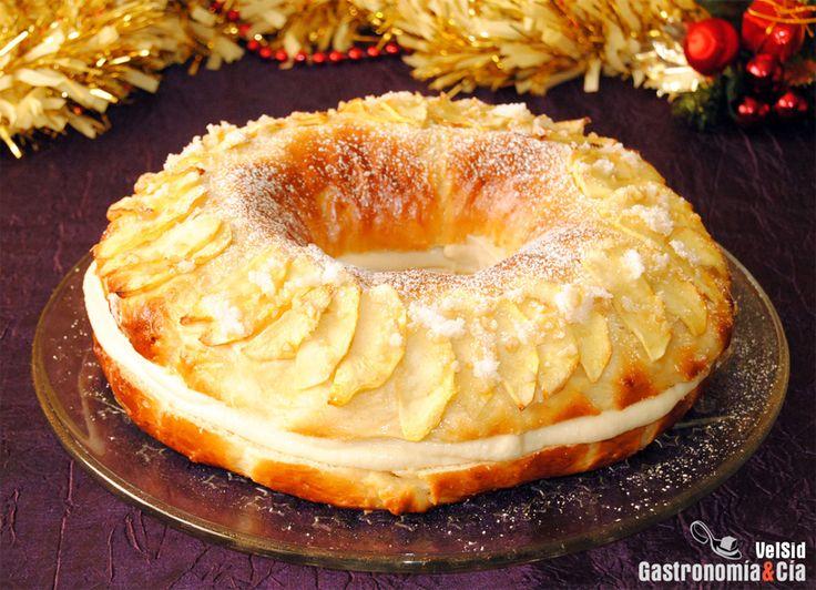 Doce recetas y consejos para hacer el Roscón de Reyes