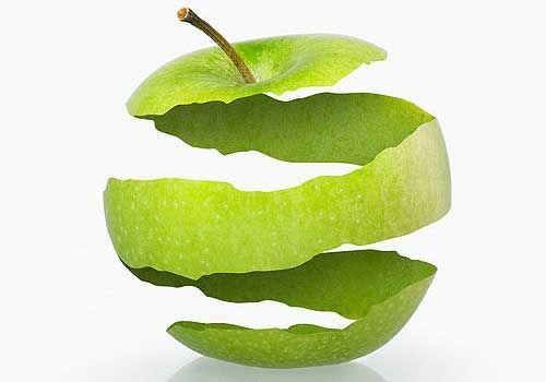 사과 껍질 - Google 검색