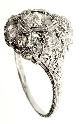 I am so in love with this ring. i guess i'll just have to marry rich..