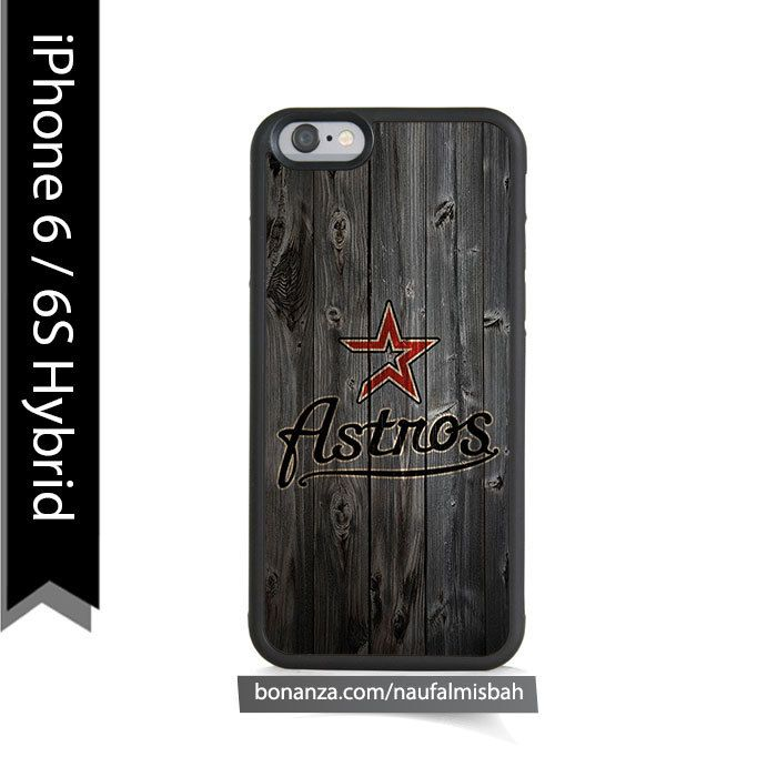 Houston Astros Custom iPhone 6/6s HYBRID Case Cover - Cases, Covers & Skins
