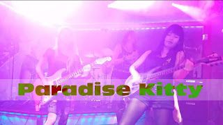 Ariel Bellvalaire Hisako Osawa: Paradise Kitty - S Bar and Grill-Frisco TX Aug 19 2017    Ariel Bellvalaire Hisako Osawa: Ariel Bellvalaire Paradise Kitty - S Bar and Grill-Frisco TX Aug 19 2017  Paradise Kitty-guns & Roses Tribute Band-rockin S Bar & Grill-frisco Tx Aug 19 2017  Ariel Bellvalaire Hisako Osawa