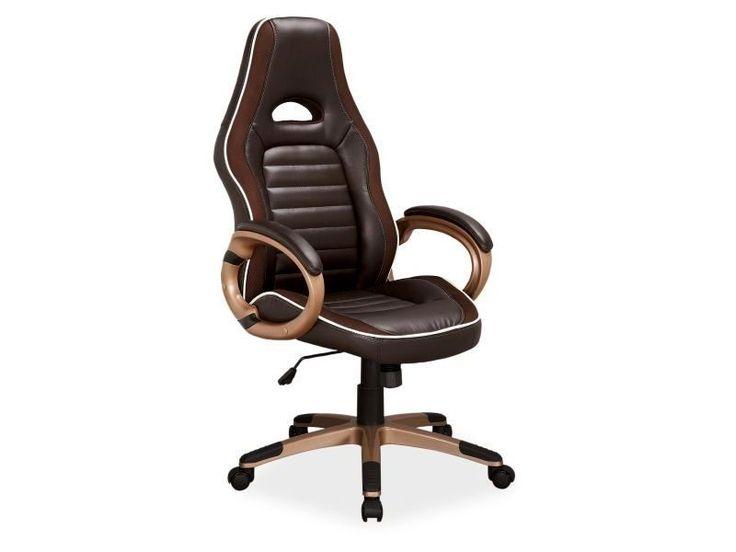 Fotele gabinetowe mogą sprawić, że nawet najbardziej niepozorne pomieszczenia biurowe nabiorą zupełnie nowego charakteru. Są one bez wątpienia kluczowym elementem pokoju prawdziwego biznesmena.