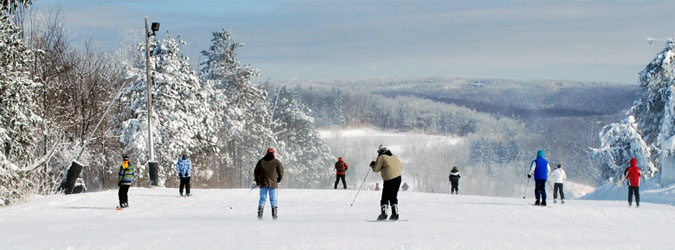 Seven Springs Resort offers a variety of activities & events, from skiing to snowshoeing, you'll never be bored - http://www.toursdesport.com/-seven-springs-pennsylvania-ski-vacation-packages-.htm.