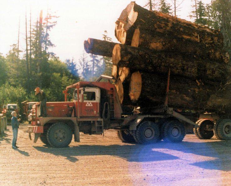 2045 Best Images About Logging On Pinterest Washington