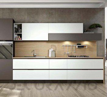 #kitchen #design #interior #furniture #furnishings  комплект в кухню Arredo3 Plana, AP2WG