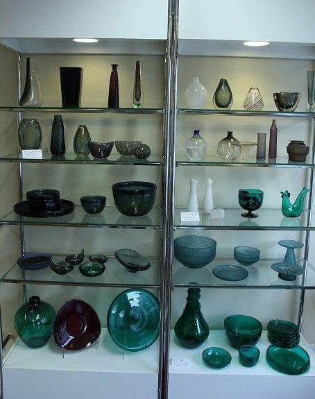 Glass fra Hadeland Glassverk - FINN Torget