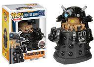 POP! TV: Dr Who Evolving Dalek Vinyl Figure - GameStop Exclusive for Collectibles | GameStop