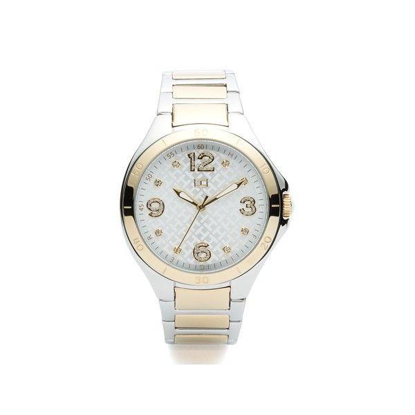 Reloj tommy hilfiger victoria 1781315 - 129,90€ http://www.andorraqshop.es/relojes/tommy-hilfiger-victoria-1781315.html