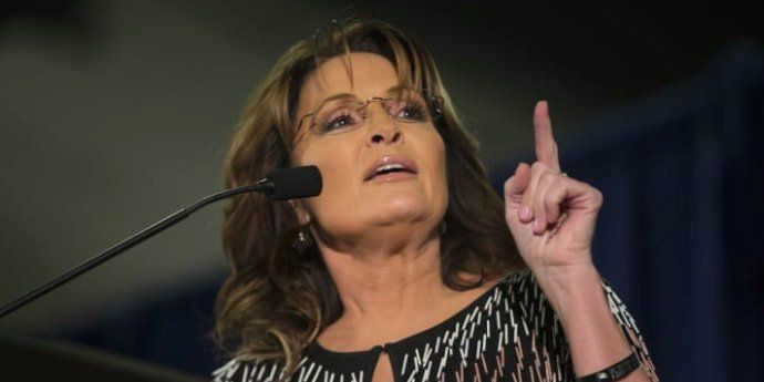 The Times is requesting the case be thrown out because Palin cannot prove malice over editorial flub.