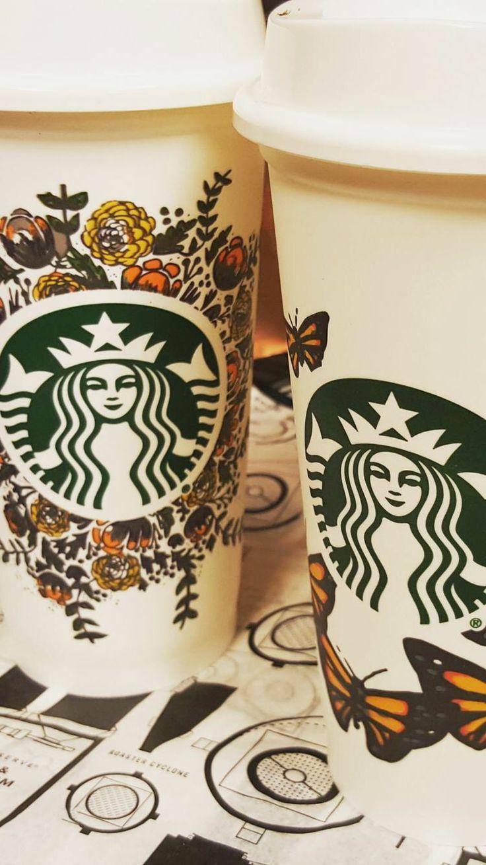 iPhone_wallpaper iPhone Starbucks Starbucks, Hot