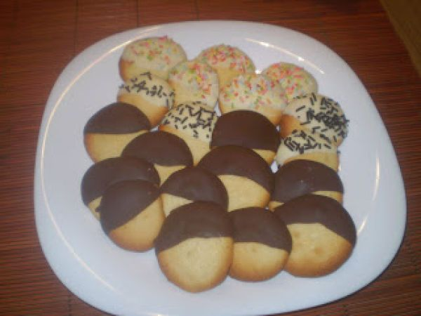 GALLETAS CON HARINA DE ARROZ