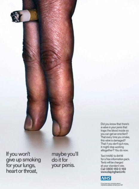 NHS - David Ogilvy #advertising #ads
