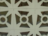 VERY VINTAGE VEGAS: decorative block